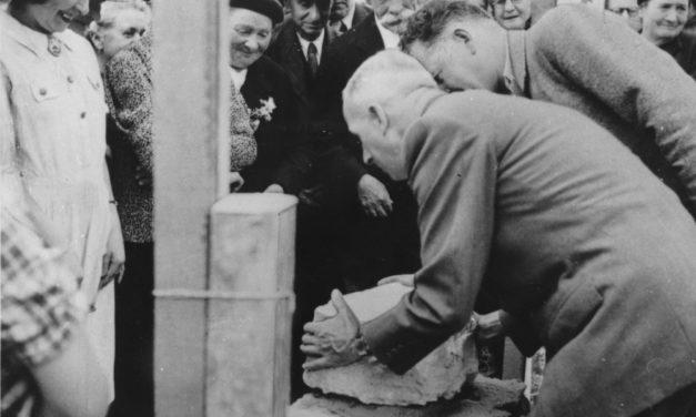 Le 70e anniversaire de la création de la Sécurité sociale