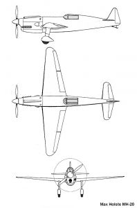 Plan du MH-20 © Richard Ferrière | http://richard.ferriere.free.fr/