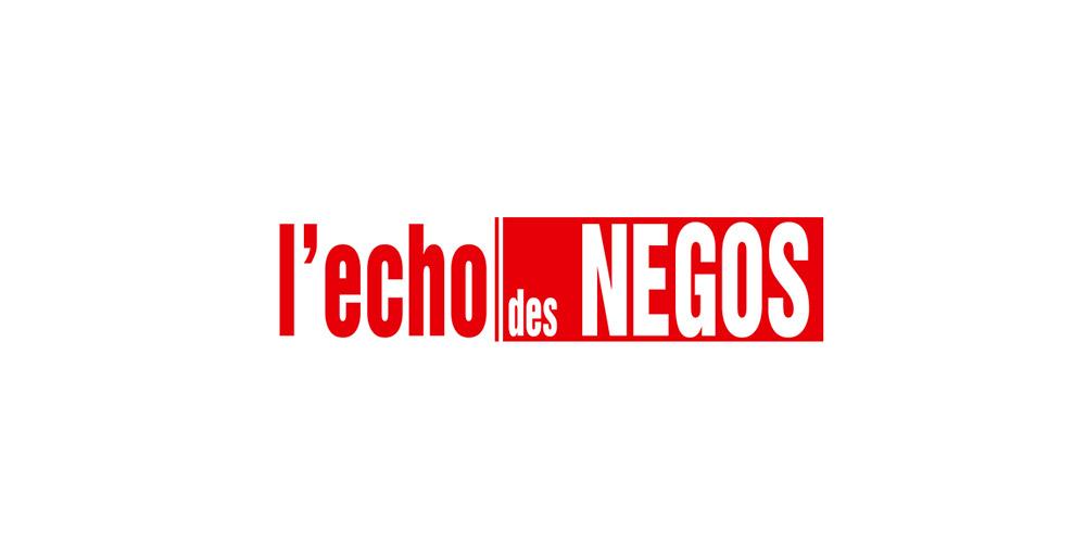 Echo du NEGOS