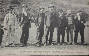 La grève à Longwy (1905) | archives IHS CGT métaux