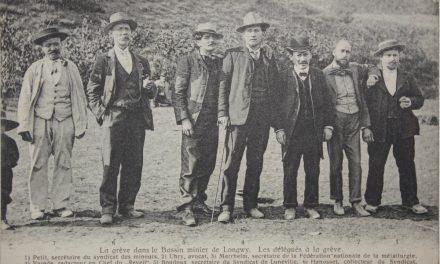 Alphonse Merrheim, la Fédération CGT des métaux et la guerre (1909-1919)