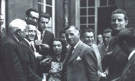 Ambroise Croizat, le ministre (1945-1947)