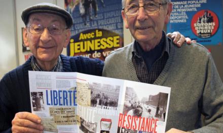 Le programme du Conseil National de la Résistance