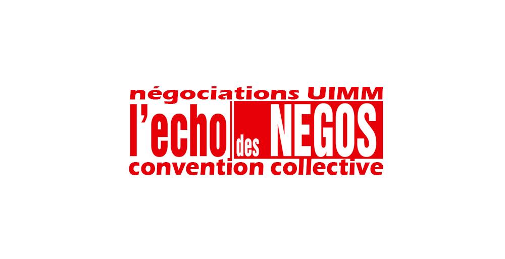 21 Octobre 2016 : négociation avec l'UIMM