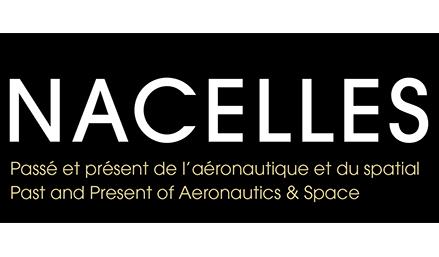 Une nouvelle revue : «Nacelles. Passé et présent de l'aéronautique et du spatial»