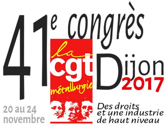 41ème Congrès Dijon 2017