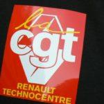 La CGT refuse de signer l'accord compétitivité Renault