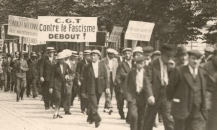 14 mars 2017 | Pourquoi le Front national est d'extrême-droite à Montreuil