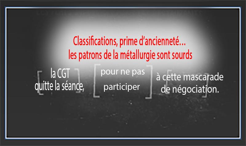 Communique De Presse Classifications Prime D Anciennete Les