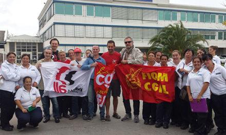Au patriotisme économique, la CGT répond solidarité