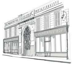 La Maison des métallurgistes, de 1936 à nos jours