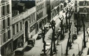La Maison des Métallurgistes en 1937 | DR - coll. IHS Métaux
