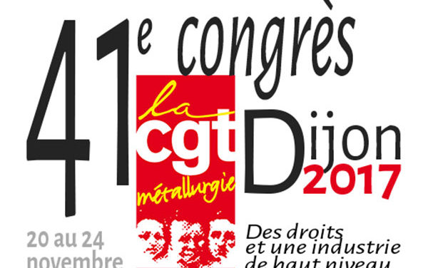 41e congrès | HEBERGEMENT