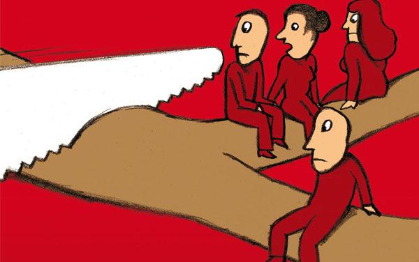 AGIRC ARRCO : une Lutte nécessaire des actifs et des retraités !