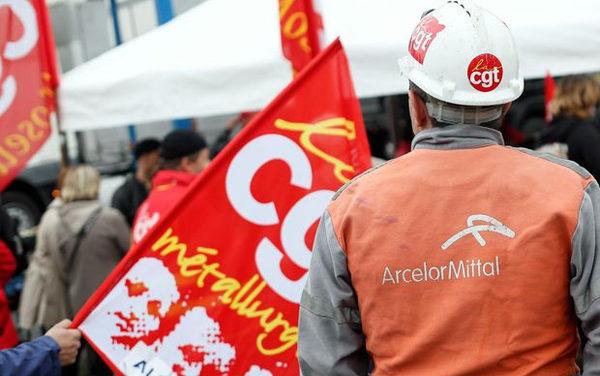 Rachat d'Ilva par ArcelorMittal : une nouvelle menace pour nos sites français et européens