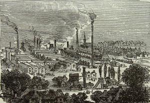 L'UIMM. Histoire du patronat de la métallurgie (I)