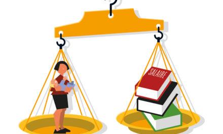 L'égalité professionnelle, enjeu majeur pour la société