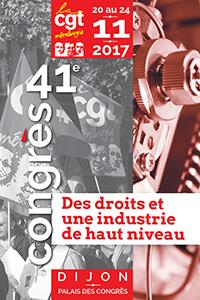 Affiche 41e Congres