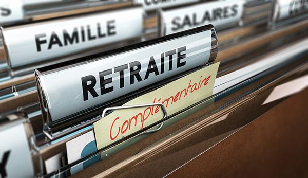 Majoration des retraites complémentaires