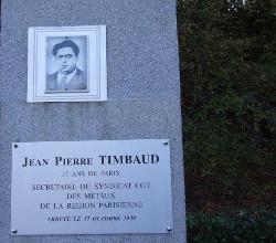 Châteaubriant | 76e commémoration