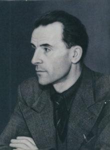 Henri Gautier (c) IHS CGT Métaux