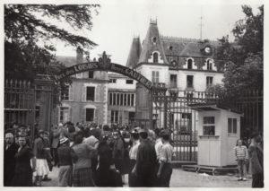 Parc Henri-Gautier à Baillet-en-France (c) IHS CGT Métaux