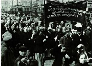 16 décembre 2017 | La Révolution russe à Clermont-Ferrand