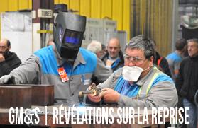 GM&S Industry | Révélations sur le scandale d'une reprise