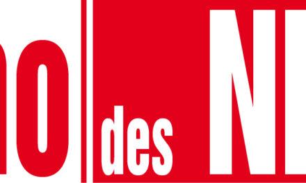 ECHO DES NEGOS | contrat de chantier, CDD, intérim | 5 mai 2018