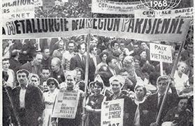 Mai-juin 1968 | Cinquante ans après