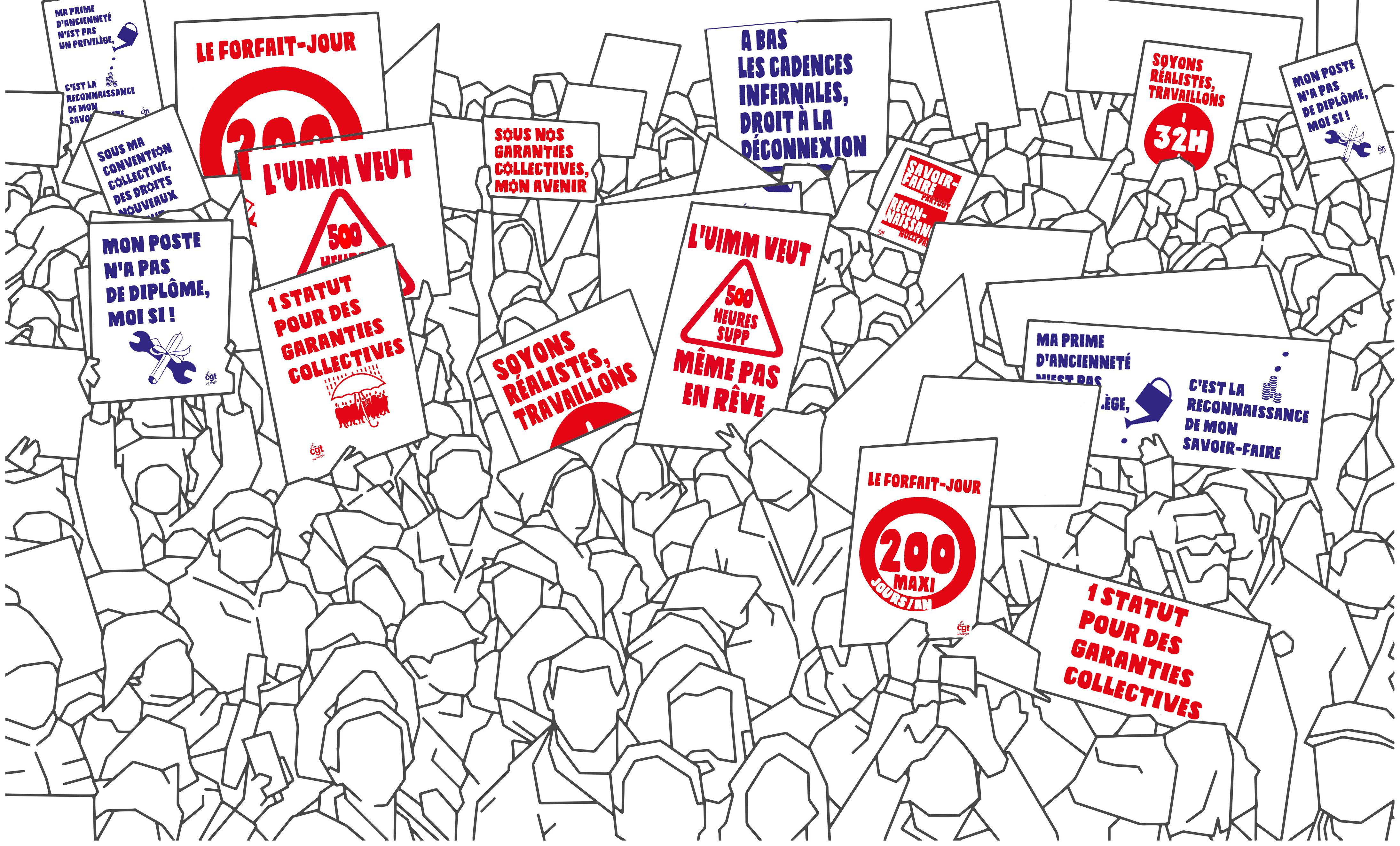 Mobilisation Et Action 28 29 Juin