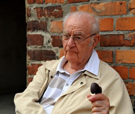 Hommage à Fernand Devaux