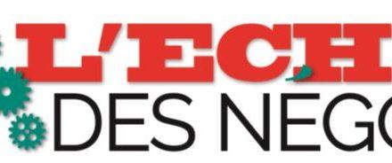 ECHO DES NEGOS | 28 juin 2018 | Santé et sécurité au travail, conditions de travail,  qualité de vie au travail (QVT)