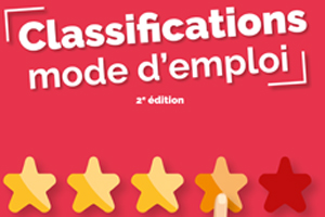 GUIDE DU MILITANT | Classifications, mode d'emploi