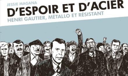 Henri Gautier | Une interview de Jessie Magana
