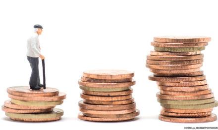 Réforme des retraites  en Europe