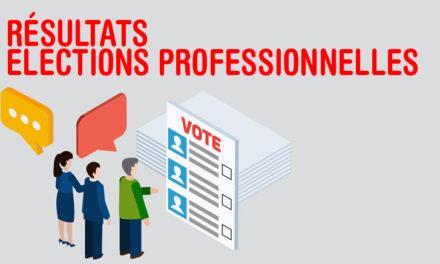 Élections professionnelles |  Des résultats encourageants en Vendée Mécanique Industrie
