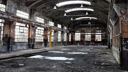 50 ans de désindustrialisation en France | Séminaire à Mulhouse