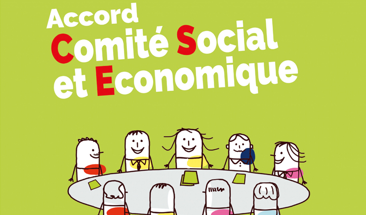Guide du militant | Accord CSE