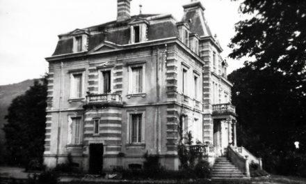 Des métallos dans un château (1937-1950)
