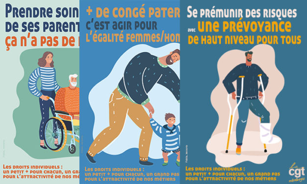 AFFICHES | droits individuels