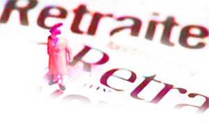 REFORME DES RETRAITES …UN ENJEU DE SOCIÉTÉ ET DE SOLIDARITÉ …