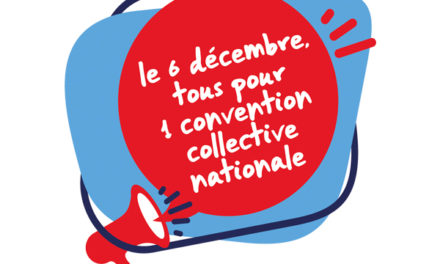 Convention collective nationale, où en sommes nous ?