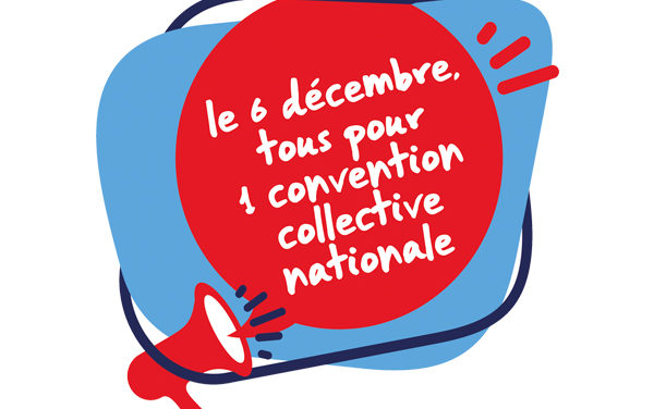 Convention collective nationale, où en sommes nous ?