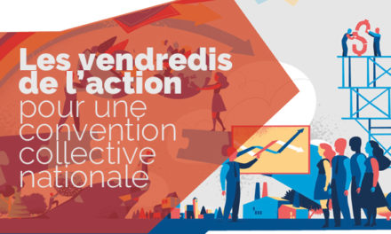 TRACT | Les vendredis de l'action