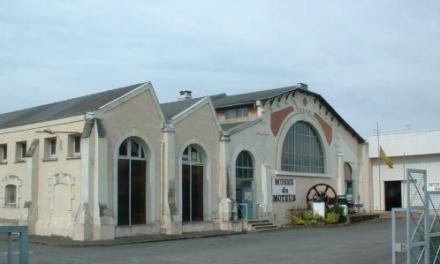Le musée du moteur thermique de Saumur