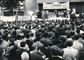 110 ans! Le fruit des luttes (1963-1981)