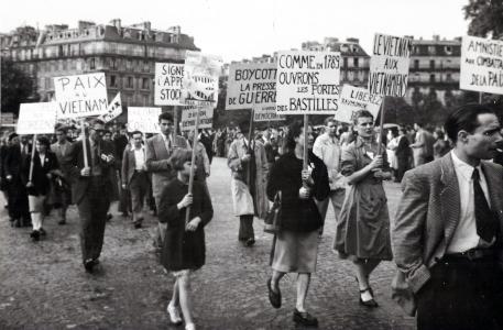 110 ans! Paix et désarmement (1909 à nos jours)