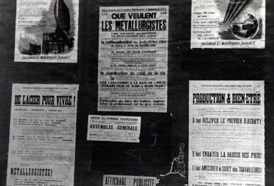 110 ans! La bataille des idées (de 1909 à nos jours)