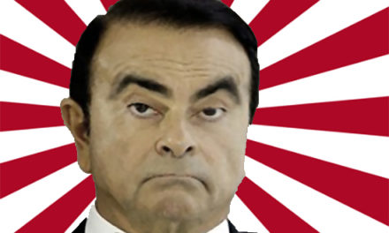 Affaire Carlos Ghosn